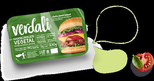 Verdali lança quatro produtos com ''frangos'' vegetais