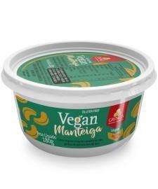 Grings Alimentos Saudáveis lança manteiga vegana