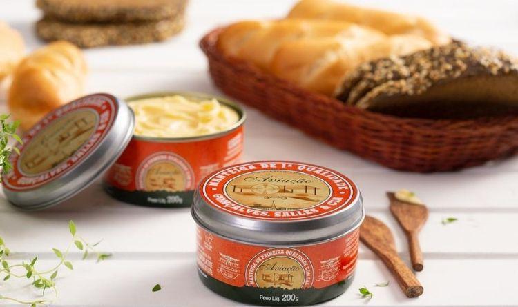 Manteiga Aviação lança e-commerce próprio