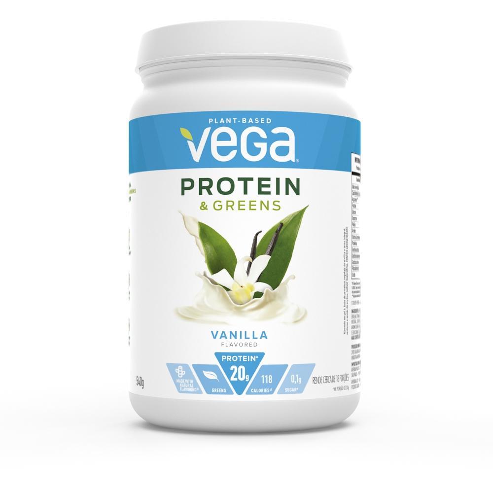 Danone Nutricia lança no Brasil a marca plant-based Vega