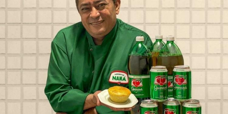 Guaraná Antarctica lança lanchonete delivery com pratos típicos em São Paulo