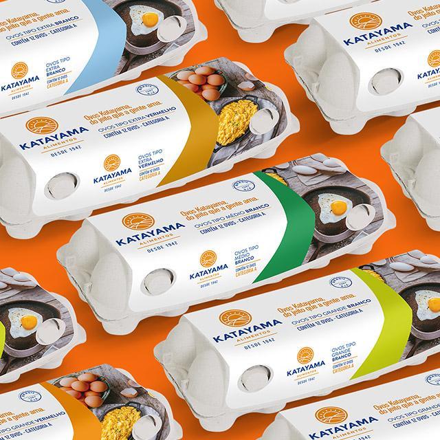 Katayama Alimentos cresce 40% no quesito faturamento em 2020