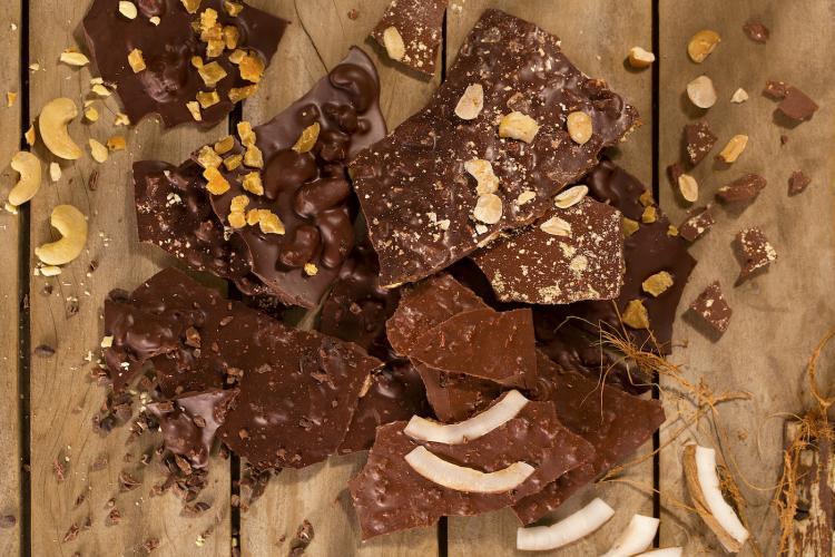 Marca Dengo Chocolates investe em ''ao vivo'' para compras online