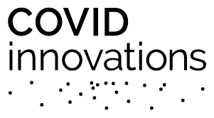 COVID INNOVATIONS - Site com inovações em meio à crise do vírus