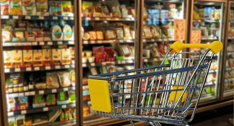 Ranking das 50 maiores marcas na categoria bens de consumo - Relatório Kantar Worldpanel: