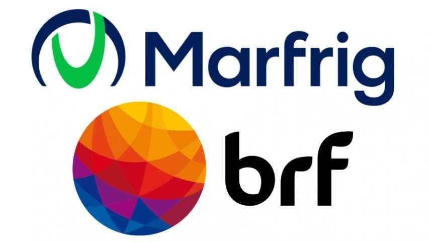 Marfrig compra parte do capital social da BRF