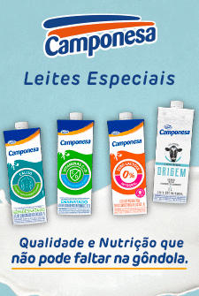 Camponesa apresenta linha de leites especiais