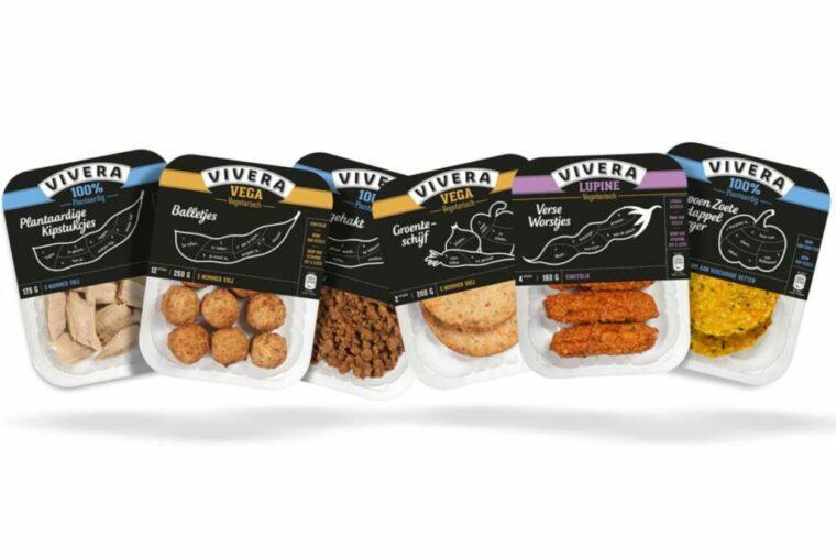 JBS compra a holandesa plant-based Vivera