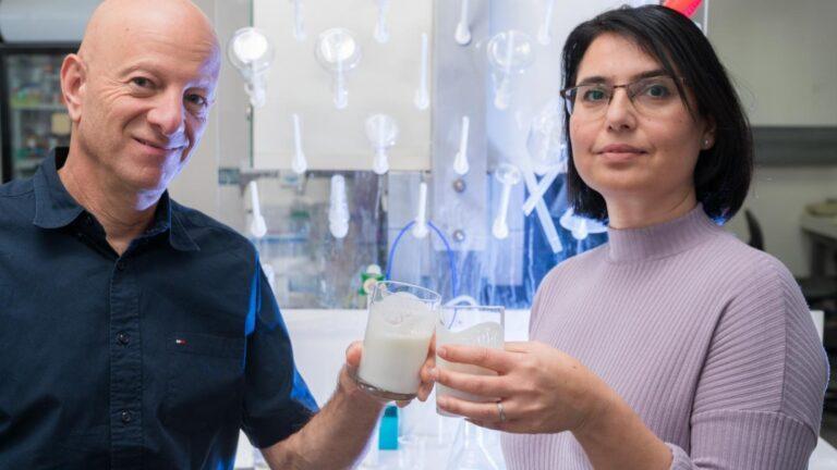 O iogurte como cura para  a doença do Covid-19 ?