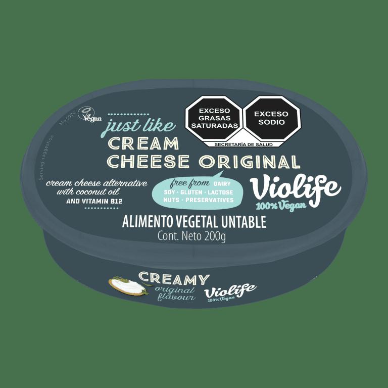Violife, uma nova opção de queijo vegano