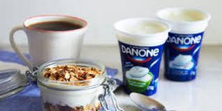 INTERNACIONAL: Danone investe em nutrição especializada na China