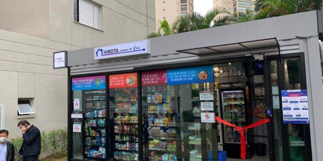 Hirota anuncia inauguração de uma loja por semana no modelo ''Hirota em Casa'' até dezembro