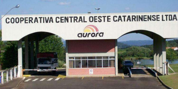 Aurora assume operações das avícolas Agrodanieli