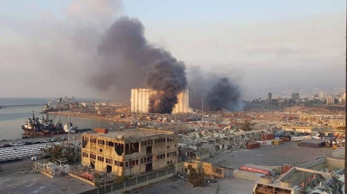 Líbano pode enfrentar escassez de alimentos após explosão