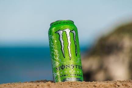 Monster Energy ganha um novo sabor para comemorar a chegada do verão