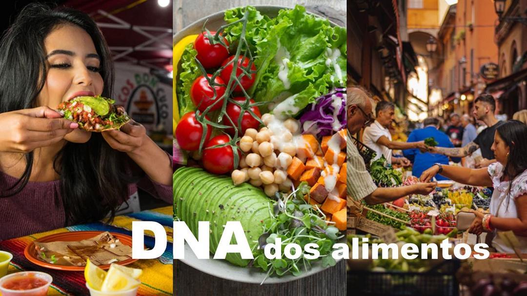 DNA dos alimentos: A receita de sucesso para sua marca