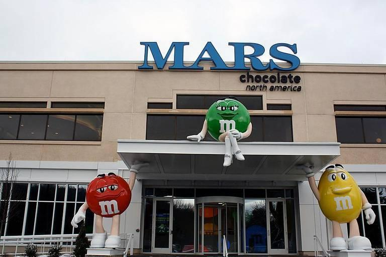 Mars investe em laboratório no Brasil