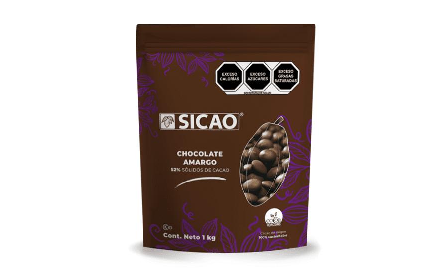 Novo chocolate sustentável: Sicao