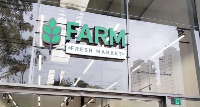 Farm Fresh Market é inaugurado em SP, com conceito que valoriza pequenos produtores e itens de alta qualidade