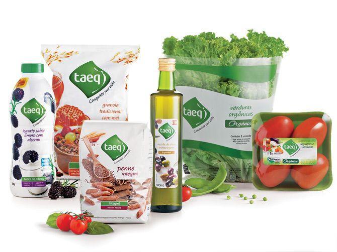 Campanha TAEQ incentiva escolhas saudáveis