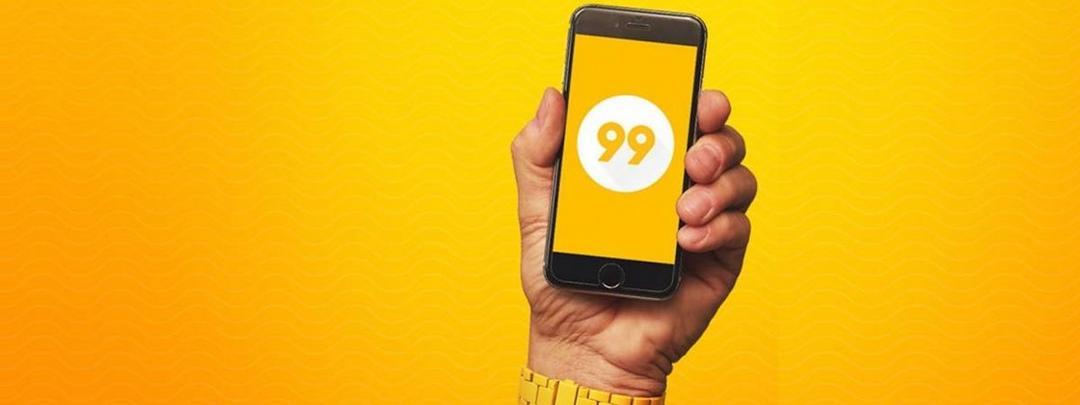 99Food expande seu negócio para 12 cidades