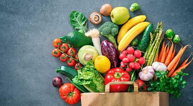 INTERNACIONAL: Tendências Alimentares durante 2020
