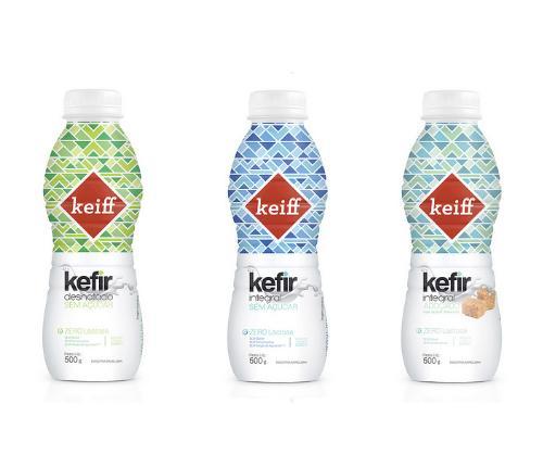 Empresa de Probióticos Keiff duplica faturamento em plena pandemia