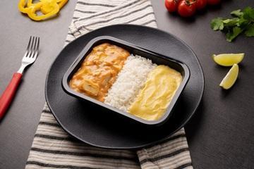 Liv Up lança linha de pratos prontos inspirada em receitas caseiras