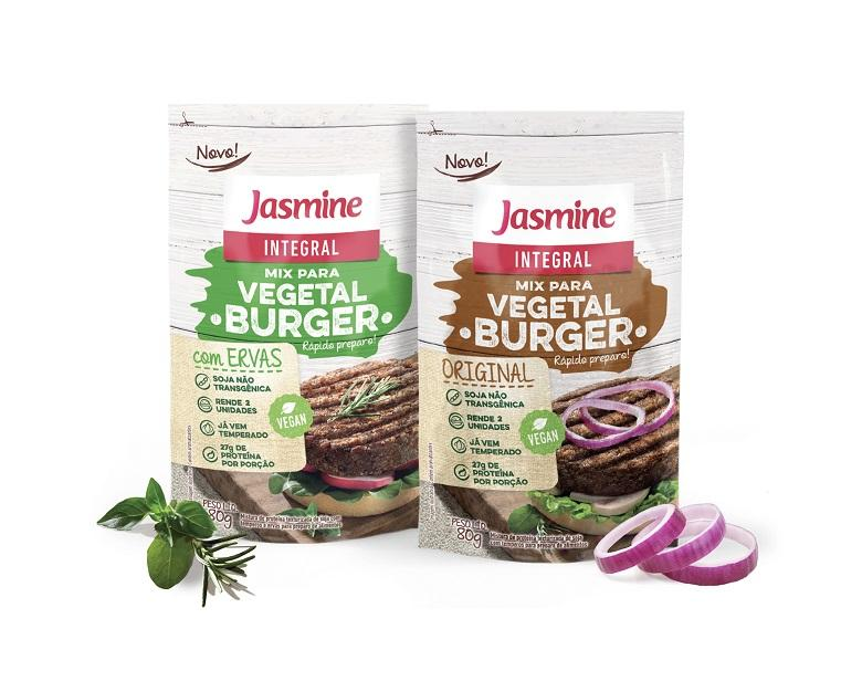 Jasmine Alimentos entra no mercado plant-based