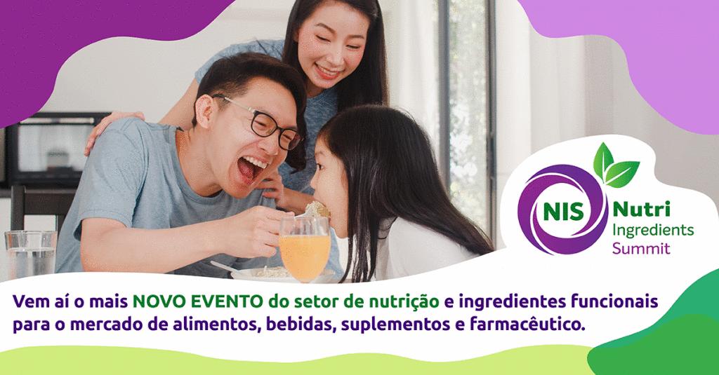 O desenvolvimento nutricional da próxima geração de produtos alimentícios e farmacêuticos