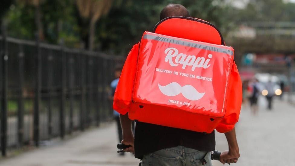Sodexo entra para categoria delivery de comida no Brasil