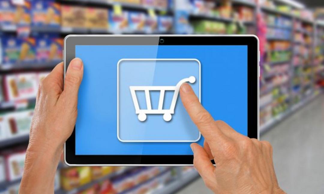 Quem está ganhando a corrida no e-commerce de alimentos?