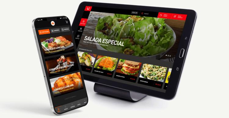 OiMenu anuncia aquisição da startup de cardápios digitais Stym