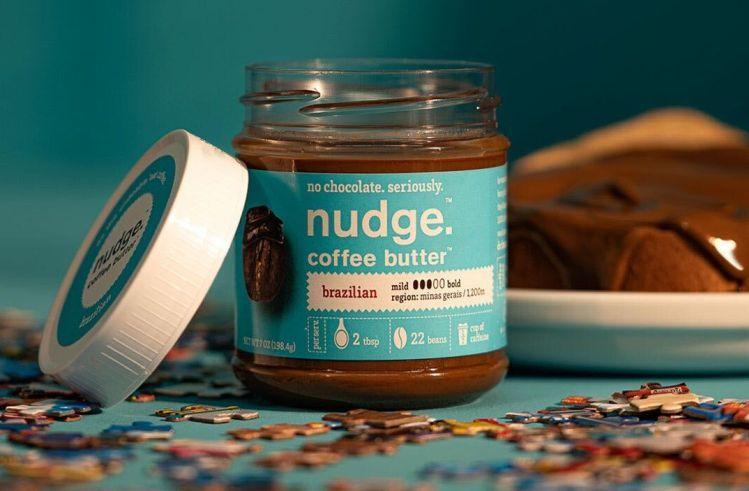 INTERNACIONAL: Nudge lança linha de produtos com café comestível