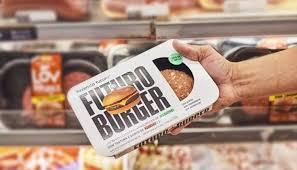 Fazenda Futuro anuncia a venda de pratos veganos no Ifood