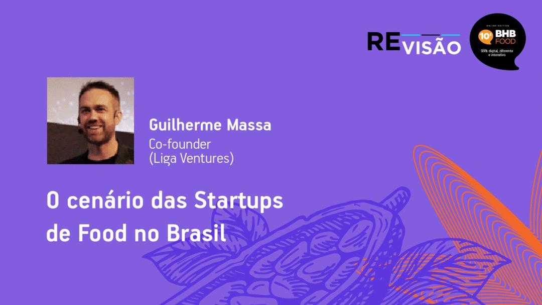 O cenário das Startups de Food no Brasil