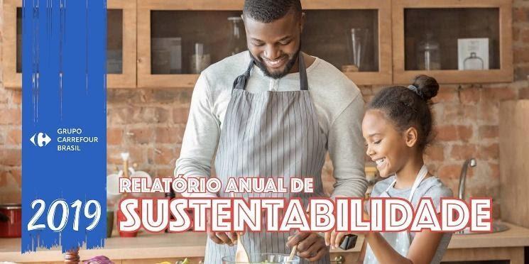 Grupo Carrefour anuncia seu Relatório de Sustentabilidade