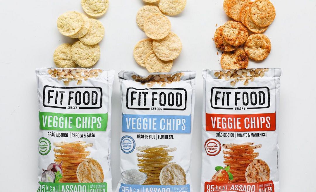 M. Dias Branco compra dona da Fit Food e entra em snacks saudáveis