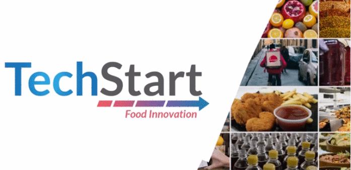 TechStart Food Innovation:  o Programa de Aceleração e Conexão para o mercado de alimentos