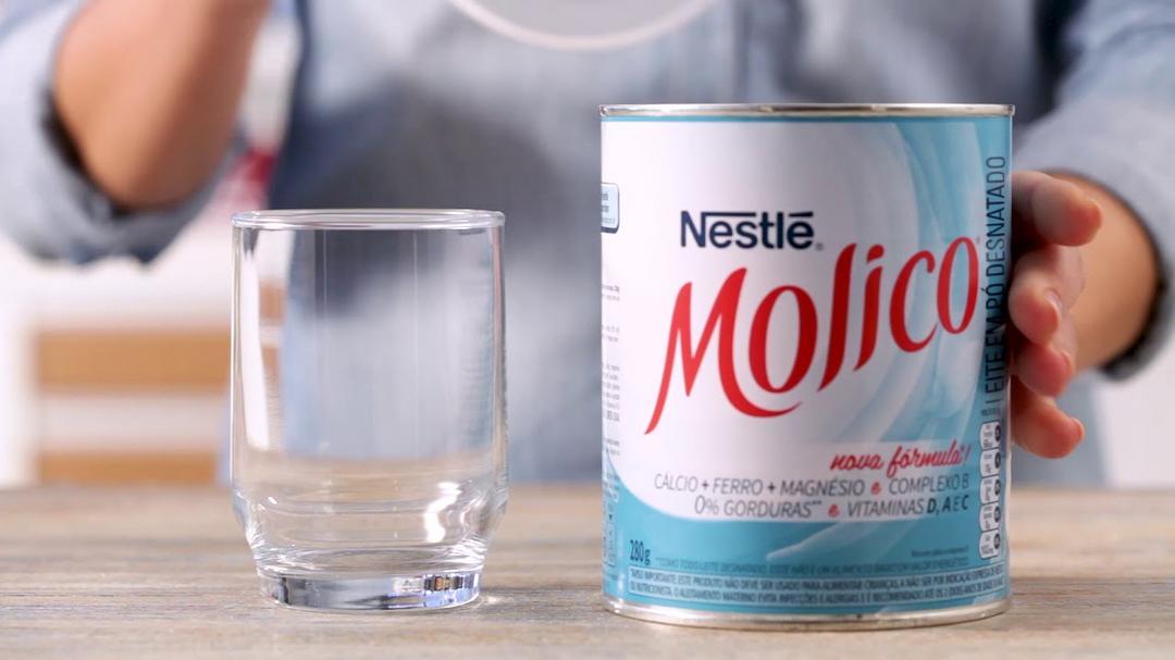 Molico® se consolida como marca com foco em nutrição especializada para adultos