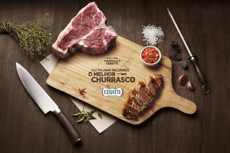 Ceratti lança linha de carnes para churrasco