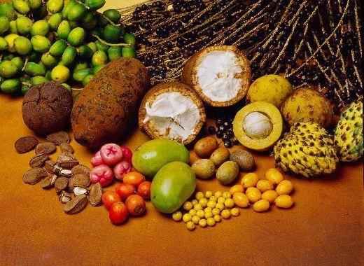 6 alimentos que contém BRASILIDADE e como explorá-los
