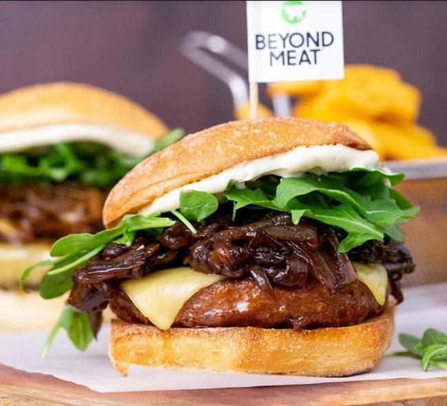 Beyond Meat entra no mercado brasileiro em parceria com St. Marché