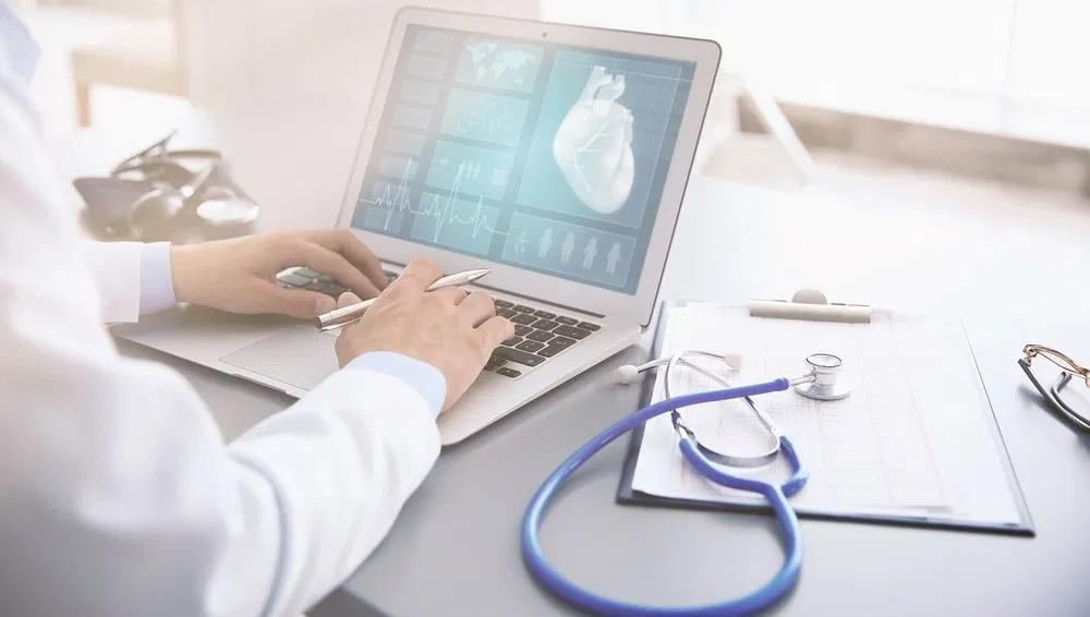 Startups auxiliam o atendimento médico virtual
