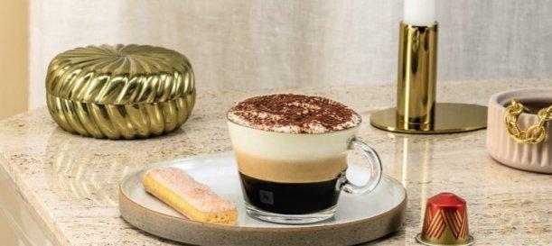 LATAM: Nespresso lança linha de café com edição limitada no México