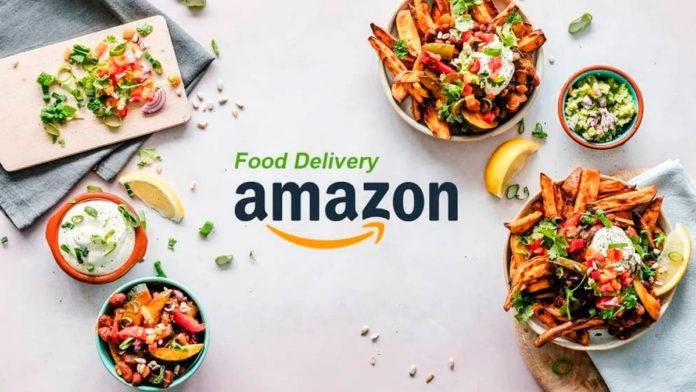 INTERNACIONAL: O novo delivery da Amazon