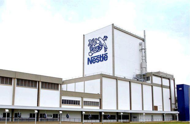A Nestlé investirá R$ 763 milhões no Brasil em 2020