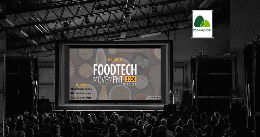 RESUMO DIA 1 – 9ª edição do Evento Foodtech Movement