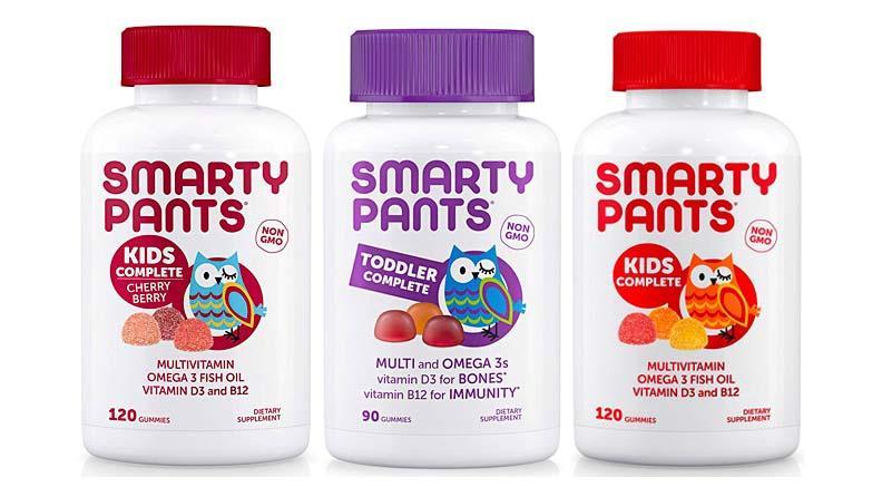 Unilever adquire empresa americana de vitaminas e suplementos