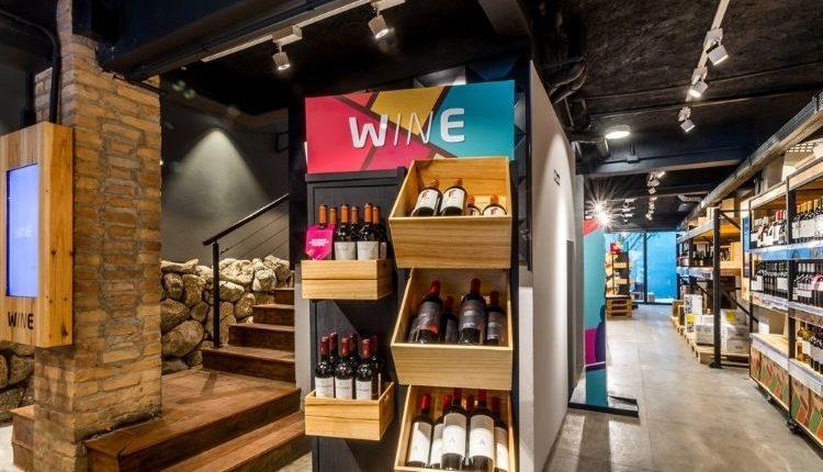 Wine inaugura 1ª loja física em São Paulo